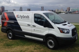 XL Hybrids to Deliver Ford Transit Hybrid EV Conversions to CA Air Resources Board