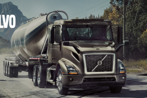 Volvo Re configures Truck Shape and Features with New VNR Regional Haul Model