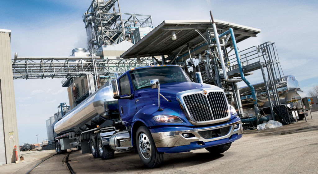 International Truck Launches New Lightweight Class 8 Regional Haul Tractor