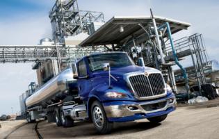 International Truck Launches New Lightweight Class 8 Regional Haul Tractor