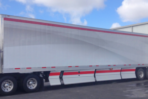 March trailer production increases, shipments at seasonal expectations