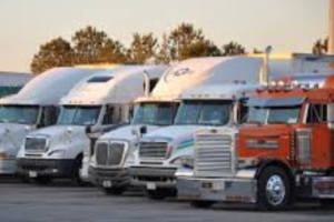 Used Class 8 Truck Same Dealer Sales Close First Quarter of 2017 with Third Sequential Increase