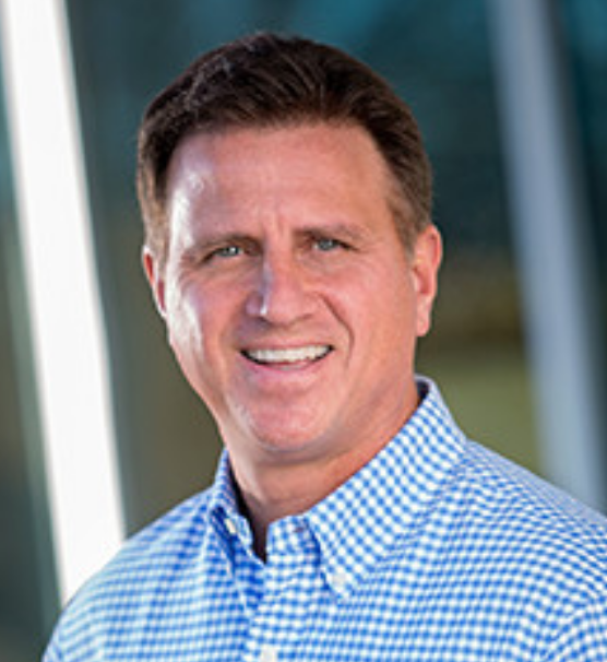 ITS Logistics Names Greg Sanders New CEO