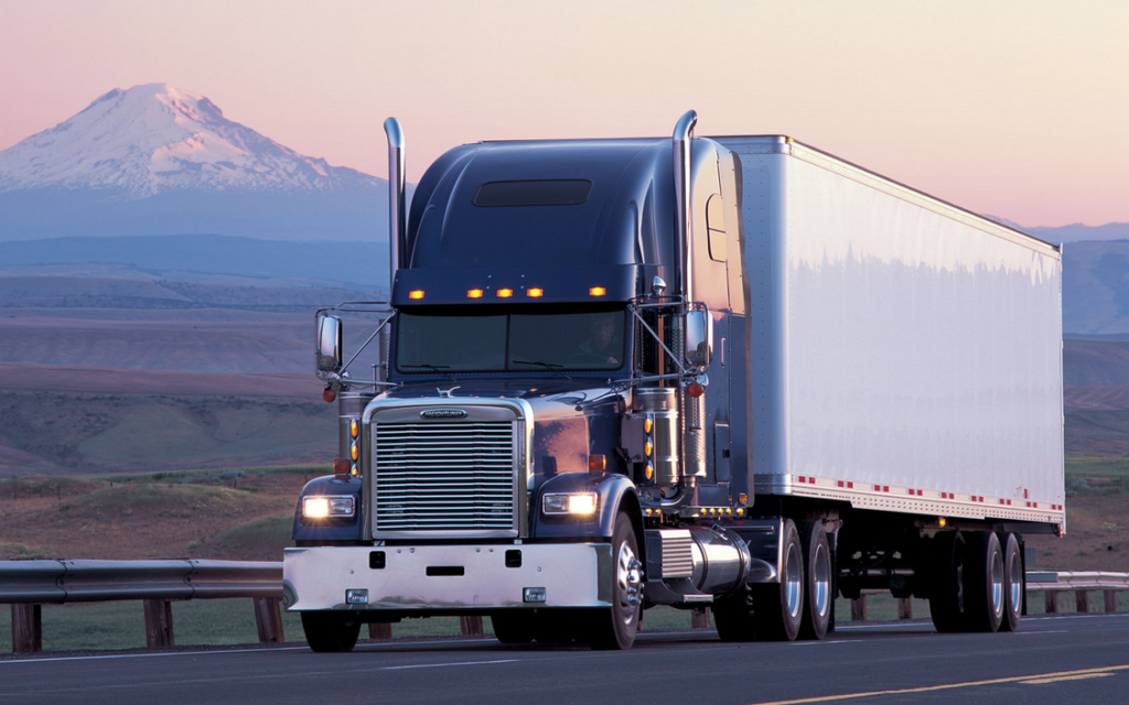 Truck Tonnage Index Jumped 6.5% in May