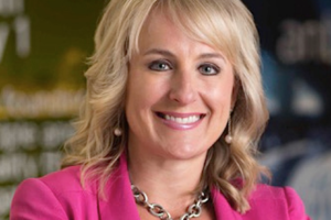 J.B. Hunt Names Shelley Simpson Chief Commercial Officer and President of Highway Services