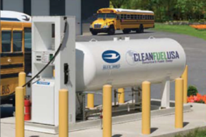 Agility Fuel Acquires Certain propane assets of CleanFUEL USA