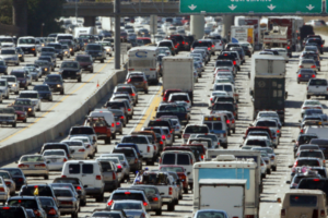 What's the Cost of Congested Roads to the Trucking Industry?  Try $63.4 Billion