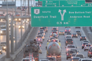 Calgary Taps Real-time Road Performance Tool
