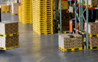 St. George Logistics Opens Specialty and Temperature Controlled Center in Miami-Dade