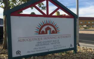 Enterprise Fleet Management Steps on Gas in Albuquerque