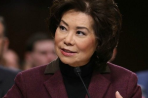 Anti-Toll Group Criticizes Secretary Chao on Infrastructure Remarks
