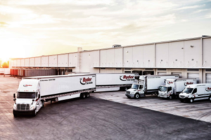Ryder Launches Real-time Tracking, Matching, and Sharing of Truck Capacity