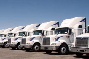 Used Class 8 Truck Same Dealer Sales Decline in April, Up Slightly Year-Over-Year