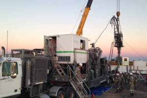 Oilfield Services Company Embraces Telematics Across 3,500 Vehicle Fleet
