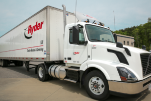 FourKites Partners with Ryder on Tracking and Management Solution