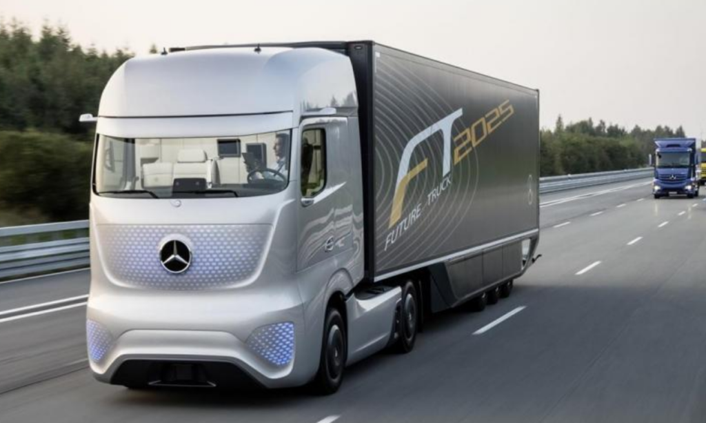Automated Road Freight Impact on Driver Jobs Demands Managed Transition