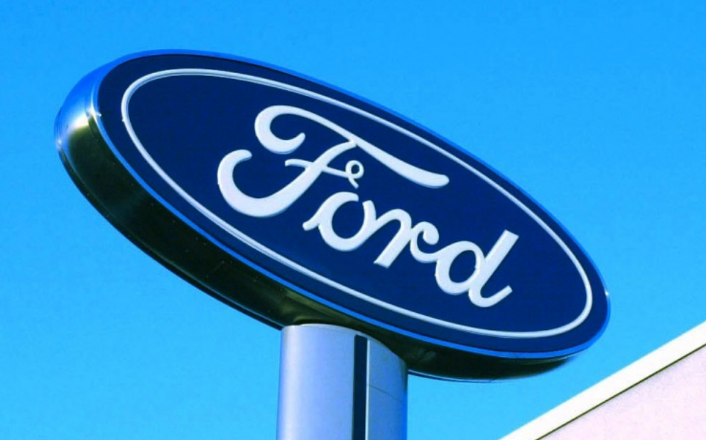 Ford touts big may results fleet news daily for Ford motor company driver education series