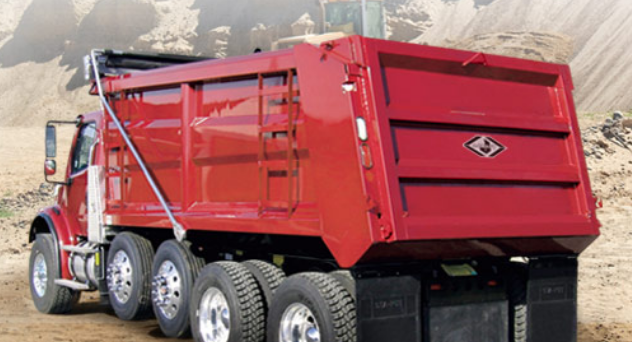 Federal Signal Corporation Acquires Truck Bodies and Equipment International