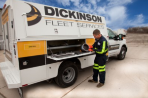 Dickinson Fleet Services Acquires Reliable Mobile Service of Chicago
