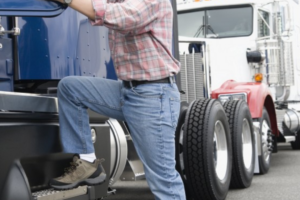 Independent Trucker Group, Rebuffed by U.S. Supreme Court, Continues to Battle