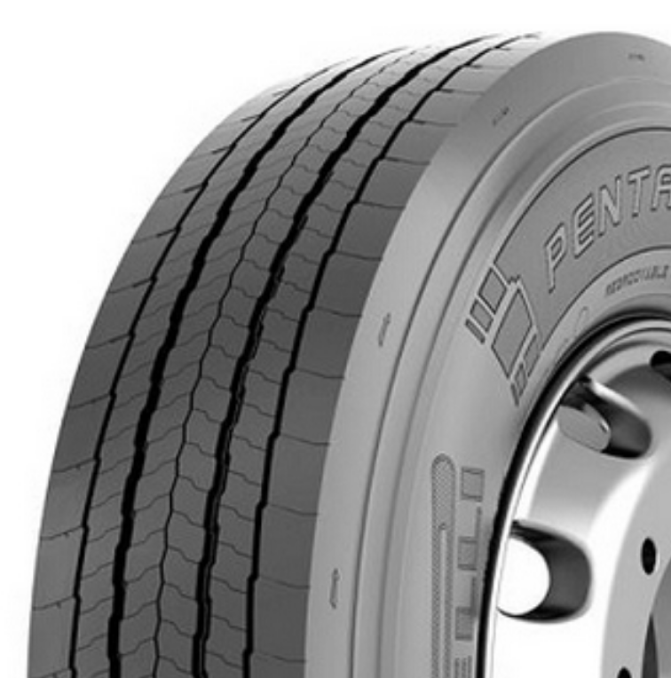 New Pirelli Brands Premium Tire for Long Haul Drive Market