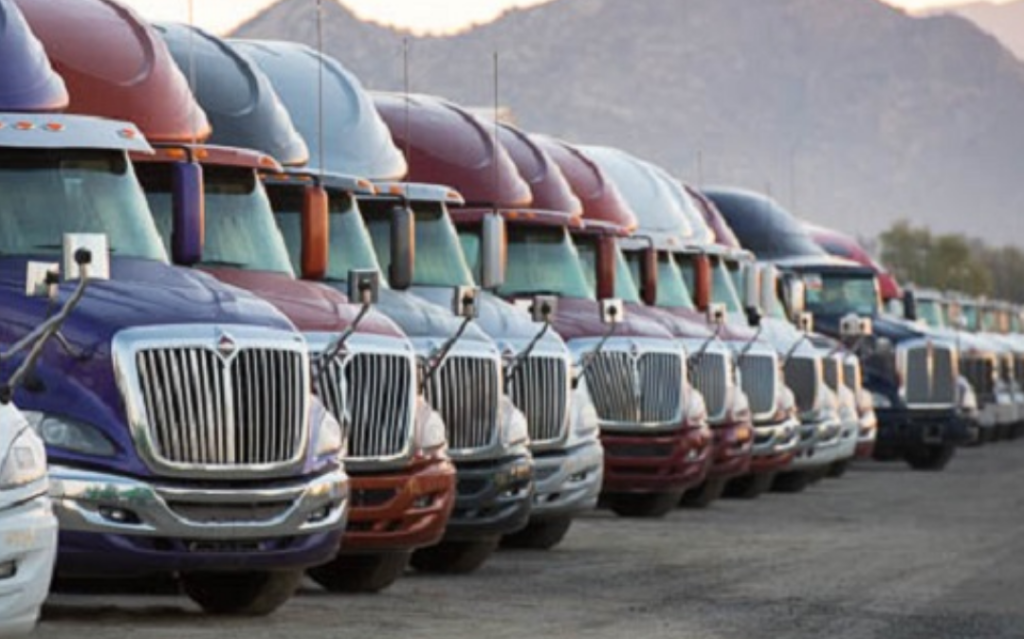 truck auction
