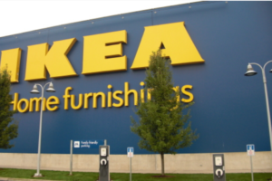IKEA to Install 3 EV Charging Stations at Future Indianapolis-area Store