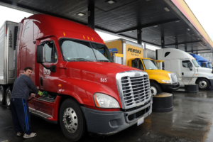 EFS Launches OTR Savings Network for Fleets
