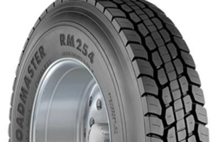 Roadmaster Brand from Cooper Tires Turns 10