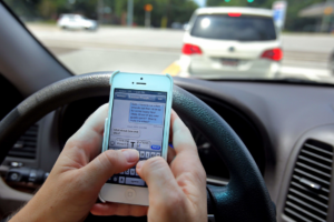 New App to Eliminate Distracting Driving — For Real
