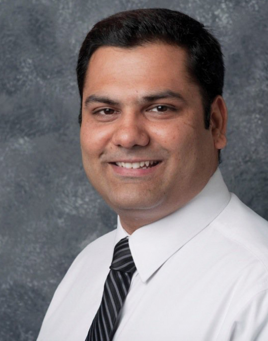 Deval Joshi Named Director of Program Management