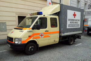 Ctrack to Provide Fleet Management Solution to Red Cross Rescue