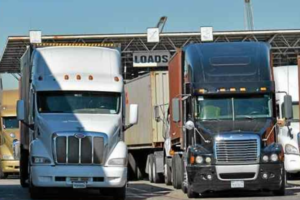 Spot Truckload Freight Demand Up, Rates Don't Follow Suit