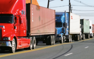 Pricing for Trucking Stabilizes