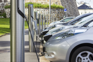 Global Electric Vehicle Infrastructure Development to Soar
