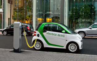 Will Europe will Overtake U.S. in Electric and Hybrid Cars?