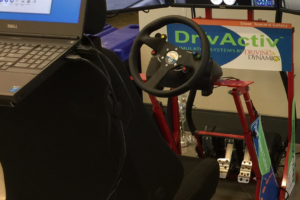 New Advanced Simulator-Based Driver Safety Training Courses