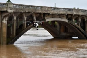 Insurers Utilize Fleets of Drones to Speed Harvey Disaster Recovery