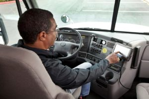 Transflo to Facilitate ELD Adoption with Landstar