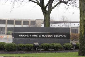 Cooper Tire & Rubber Company Reports Second Quarter 2017 Results Down