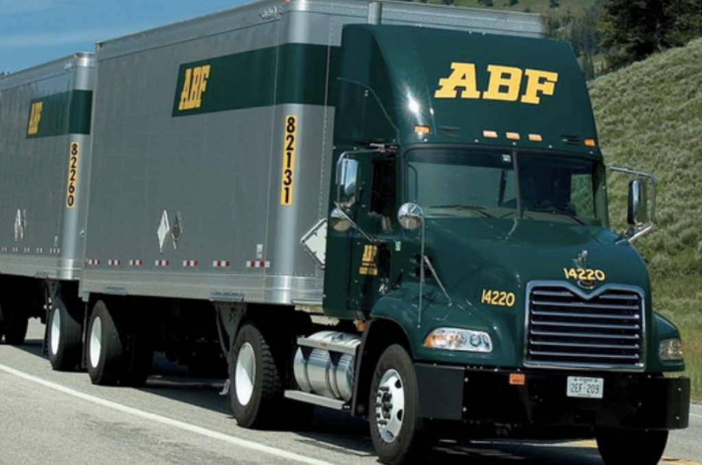 Drivers from ABF Freight Qualify for National Truck Driving Championships