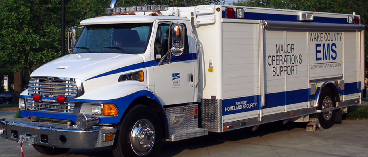 North Carolina County Turns to Asset Management from Chevin Fleet