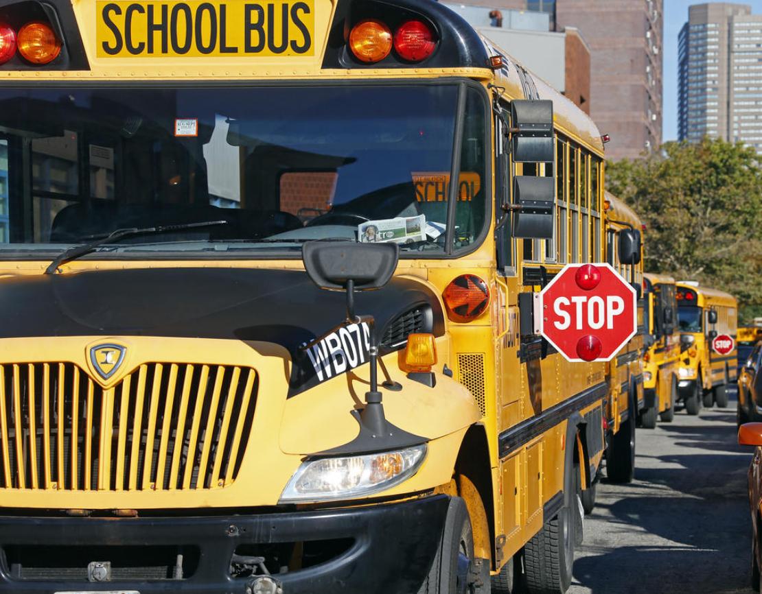 Boston public school system