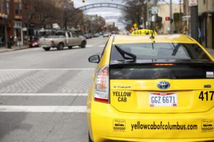 Will Yellow Cab Fleet and Verizon Challenge Uber and Lyft?