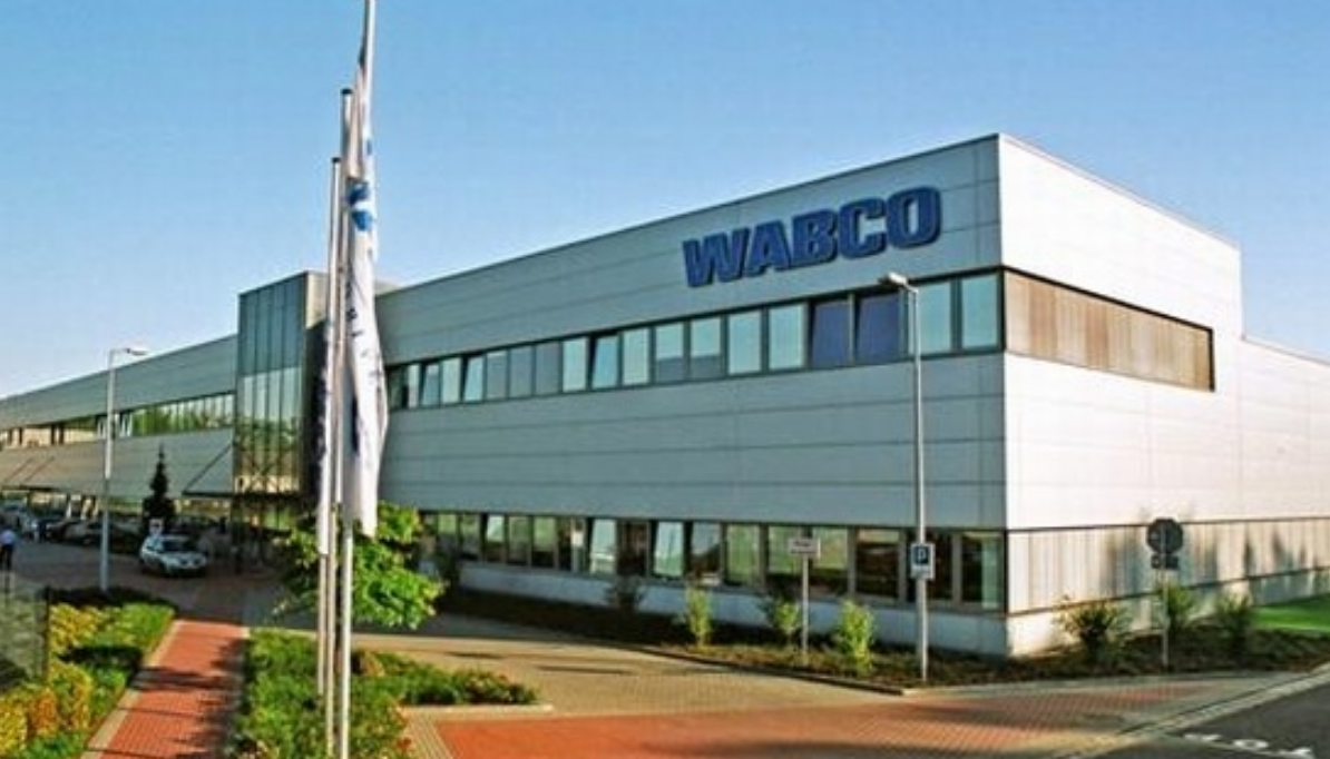 WABCO Lands Largest Order for Modular Braking Systems