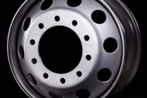 Maxion Debuts New Wheel for Tubeless Tires Applications