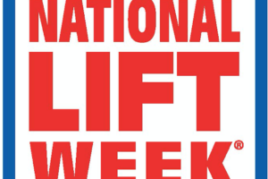 Stertil-Koni to Sponsor National Lift Week Oct. 2-7