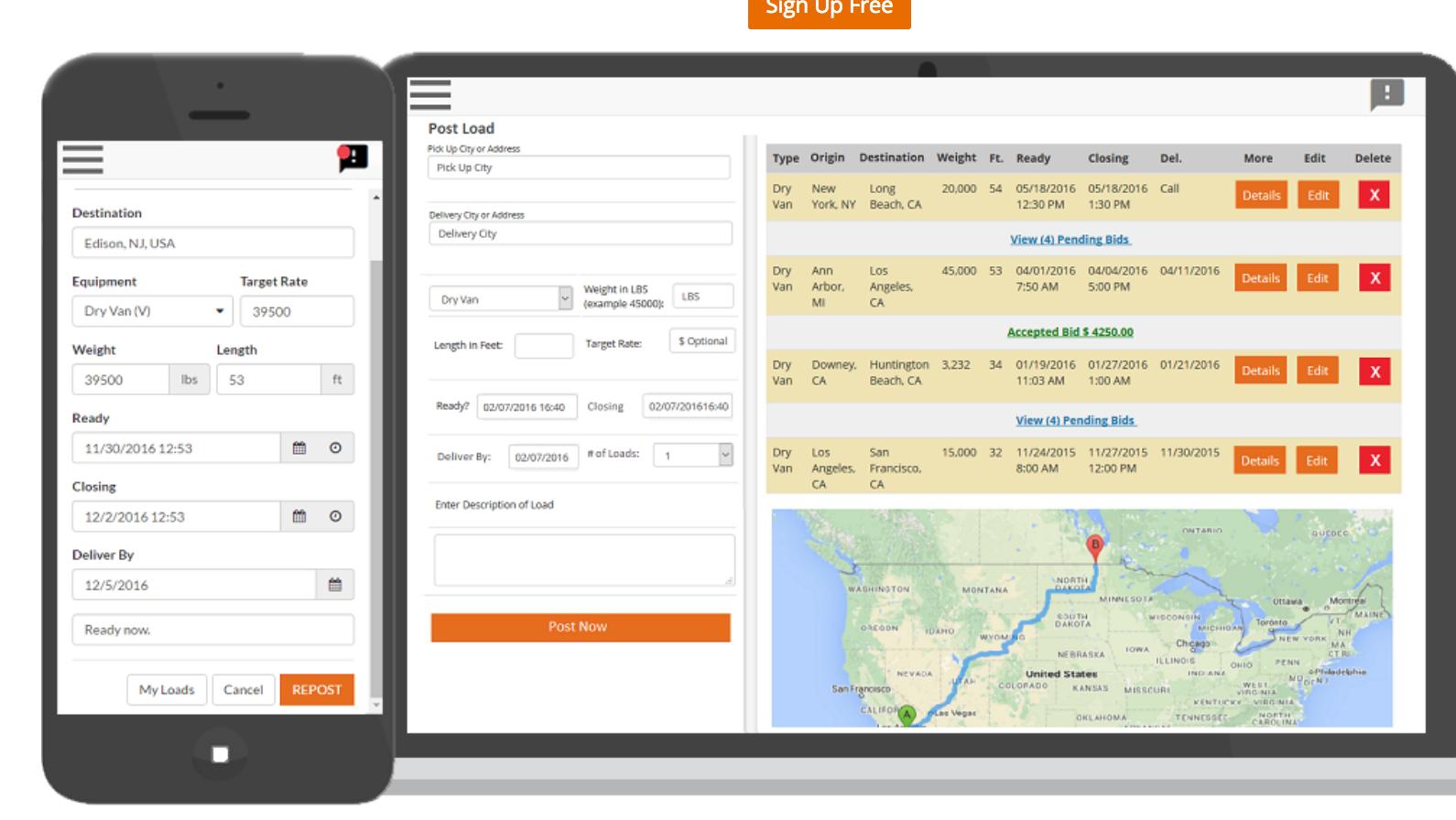 ComFreight Ventures into Freight Factoring