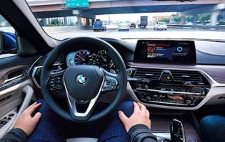 Fiat Chrysler Joins BMW, Intel and Mobileye to Develop Autonomous Vehicles