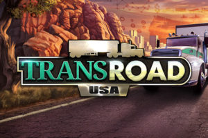 Got Game? TransRoad USA Simulates Building New Transport Company